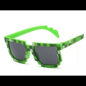 Kids Minecraft Sunglasses Brand New